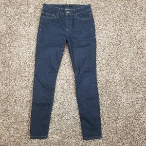 Joe's Jeans Beyla Skinny Ankle Jeans size 26